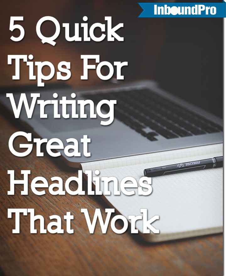 blog step guide writing powerful headlines